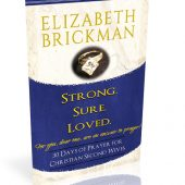 Strong. Sure. Loved. book cover